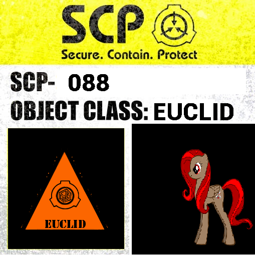 scp 088