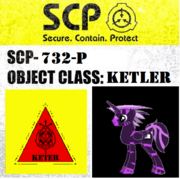 Scp 732 p sign by mlp team fortress 2-d6h0lv4