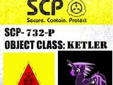 SCP-732-P