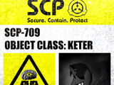SCP-709