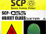 SCP-055