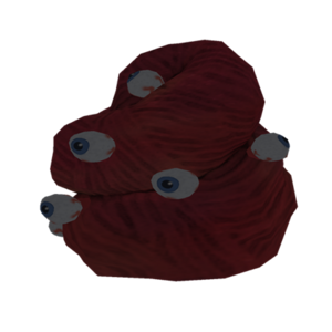 Scp 066 Scp Containment Breach Wiki Fandom Stuck between the threads are what appear to be eyes, resembling those of a human. scp 066 scp containment breach wiki