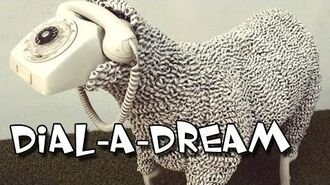 """SCP-1498 """"Dial-A-Dream"""""""