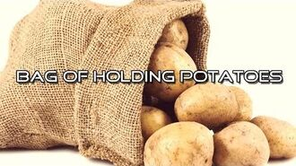 "SCP-1689 ""Bag of Holding Potatoes"""