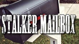 """SCP-1269 """"Stalker Mailbox"""""""