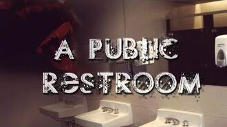 "SCP-984 ""A Public Restroom"""