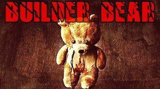 "SCP-1048 ""Builder Bear"""
