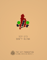 Scp173poster