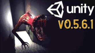 SCP Containment Breach - Unity Update! (V0.5.6.1)
