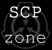 SCP Zone logo