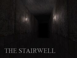 The Stairwell 2