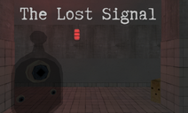 The Lost Signal SCP
