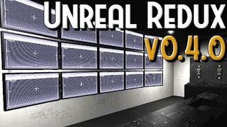 SCP Containment Breach - Unreal Redux (v0.4.0) Gameplay
