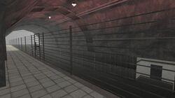 SCP-CB Gate B