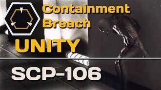 SCP 106 Unity SCP Containment Breach