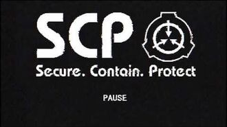 SCP Secret Laboratory - Trailer - 28.12