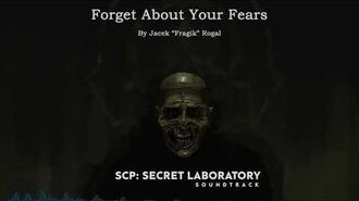 Forget About Your Fears - SCP- Secret Laboratory OST
