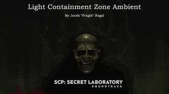 Light Containment Zone Ambient - SCP-LCZ Ambient by Jacek