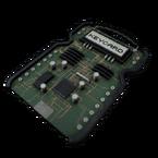 Keycard cInsugency icon