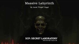 Massive Labyrinth - SCP-Massive Labyrinth by Jacek