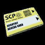 Keycard Scientist icon