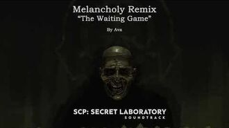 The Waiting Game - SCP- Secret Laboratory OST Remix