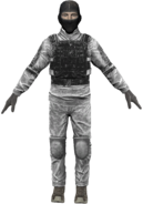Guard Body