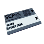 Keycard Guard icon