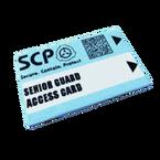 Keycard sGuard icon