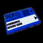Keycard Commander icon