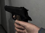 M1911 Pistol playermodel