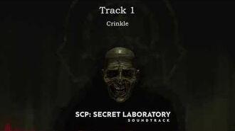 Track 1 - SCP- Secret Laboratory OST