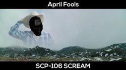 April Fools SCP-106 re-containment sequence - SCP Secret Laboratory