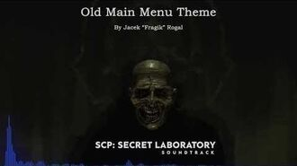 Old Main Menu Theme - SCP- Secret Laboratory OST