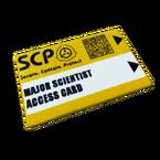 Keycard mScientist icon
