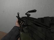 M249 Logicar Machinegun playermodel