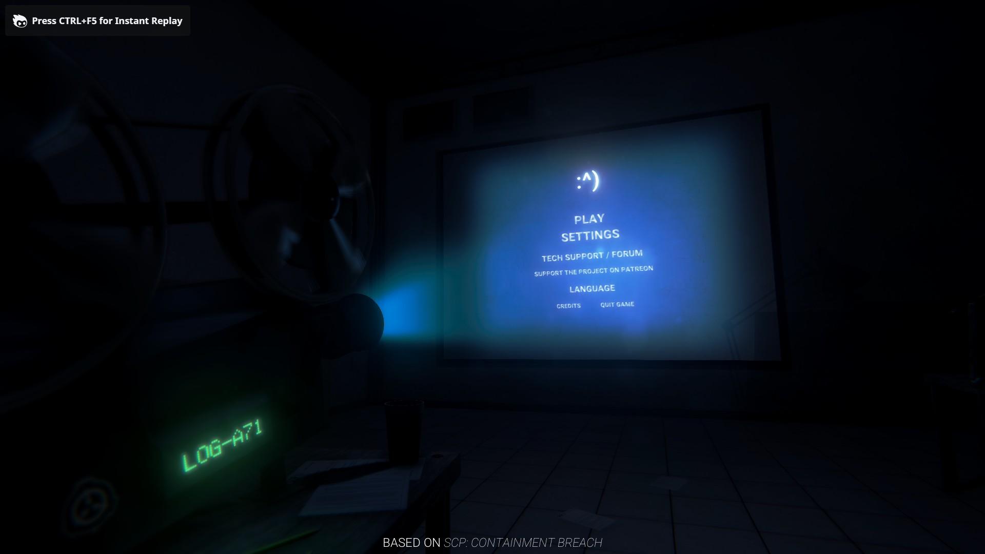 April Fools | SCP: Secret Laboratory Official Wiki | FANDOM powered
