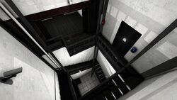 PT Staircase