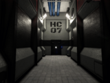 Light Containment Zone