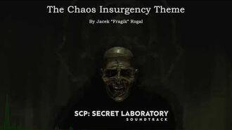 The Chaos Insurgency Theme - SCP- Secret Laboratory OST