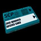 Keycard zManager icon