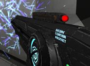 Micro HID playermodel firing