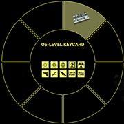 O5 Keycard