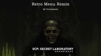Retro Menu - SCP-Retro Menu