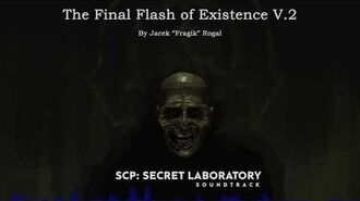 The Final Flash of Existence (Orchestral Version) - SCP- Secret Laboratory OST