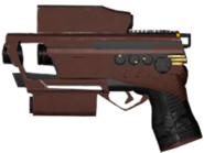 SBX 7 Fusion Pistol