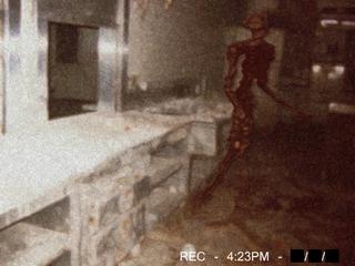Acid worms humanoid