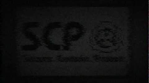 SCP Containment Breach Trailer 1