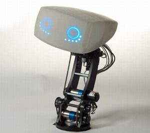 SCP Robot