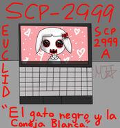 SCP-2999-A(hecha por mi)